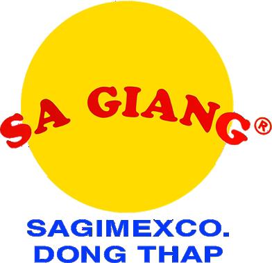 SA GIANG IMPORT-EXPORT JSC